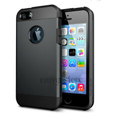 iPhone 7 7 Plus Heavy Duty Tough Armor Case Cover for iPhone 6S 5S 4S Shockproof
