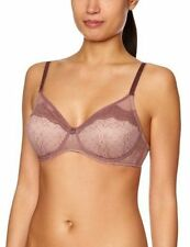 Playtex Tonique Contour Flexi Support Bra Pink Taupe Size 34-40 B-D RRP £32 BNWT