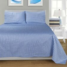 COTTON SHEET SET 600 THREAD COUNT EGYPTIAN VARIOUS SIZES AND COLORS