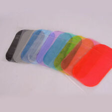 Fashion Car Dashboard cellphone Sticky Pad Holder Magic Anti-Slip Non-Slip Mat