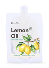 LEMON  OIL - PURE ESSENTIAL OIL - 50ML - AROMATHERAPY GRADE** FREE SHIPPING**
