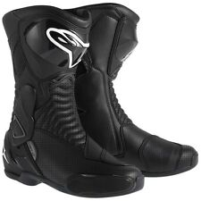 Alpinestars Stella SMX-6 Womens Motorcycle Vented Street Racing Sport Boot