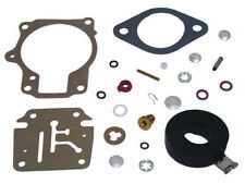 New Omc Carburetor Kit Sierra International 18-7222