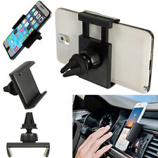 Universal Car Air Vent Mount Cradle Stand Holder For iPhone 6S 6 Plus Phone GPS