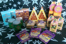 Harry Potter Tour Chocolate Frog Bertie Botts Beans Exploding Bon Bons And More