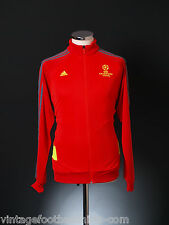 UEFA Champions League adidas Mens Track Training Jacket Top BNIB M-L-XL