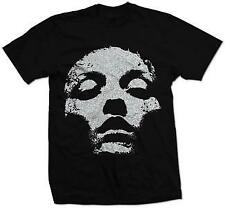 "New Music Record Converge ""Jane Doe Face Silver"" T Shirt"