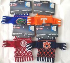 NCAA Licensed Knit Sweater Ornament
