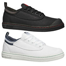 DUNLOP VOLLEY CLASSIC MENS SHOES/CASUALS/SNEAKERS/LACE UPS/CANVAS