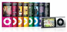 Apple iPod Nano 4th 5th 6th 7th 8th Gen 8GB 16GB MP3 Player Various Colors