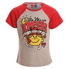 AFL Girls Little Miss Tee Essendon Bombers by AFL Store