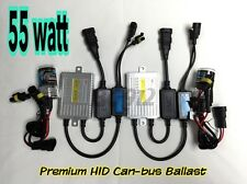 LOW BEAMS H11 55W M1 NO ERROR Canbus AC HID XENON 04-06 FOR MDX 6000K 8000K