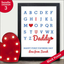 1st First Fathers Day Gifts I Love Daddy Gifts Fathers Day Dad Father Grandad