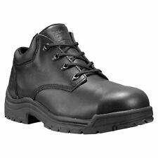 Timberland PRO Titan 40044 Mens Alloy Safety Toe Oxford Work Shoes