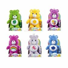 Care Bear Plush Toys With DVD