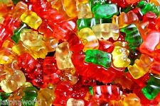 Haribo Goldbears Jelly Pick n Mix Sweets Candy Retro Party Bag Filllers Event