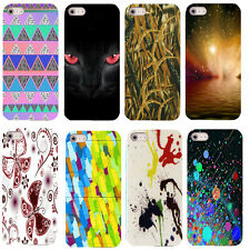 pictured printed case cover for nokia lumia mobiles c45 ref