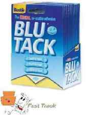 60G PACK OF QUALITY BLUE TACK *BOSTIK BLU TACK*  *FREE PP*