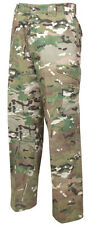 Tru-Spec 24-7 Series Mens Tactical Pants 65/35 Poly/Cotton Rip-Stop MULTICAM