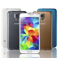 Samsung Galaxy S5 SM-G900A -16GB -Factory UNLOCKED GSM Smartphone Mobile Phone