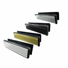 "12"" Welseal Letterbox / Letterplate For Upvc / Timber Doors - All Colours"