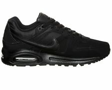Nike AIR MAX COMMAND LEATHER 749760 003 Black Trainers