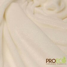 Pre-Activated ProECO Bamboo Baby Loop Terry Fabric (Made in USA)