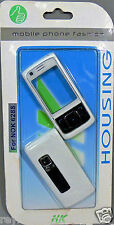 Replacement Housing Case Nokia 6288 Fascia Front & Back Phone Cover