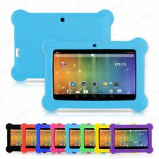 """NEWEST 7"""" INCH KIDS ANDROID 4.4 TABLET PC QUAD CORE WIFI UK STOCK CHILD CHILDREN"""