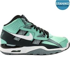 Mens Nike Air Trainer SC High Basketball Leather Trainers 302346 301 £95