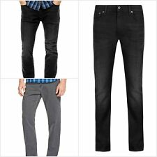 Ex M&S Marks and Spencer Men's North Coast Slim Fit Stretch Jeans RRP £29.50
