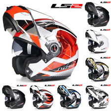 Vcoros LS2 FF370 ECE Approved ABS Motocross Off Road Race Motorcycle Helmets New