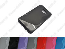 Multi Color S-Types TPU Silicone CASE Cover For Samsung Galaxy A3
