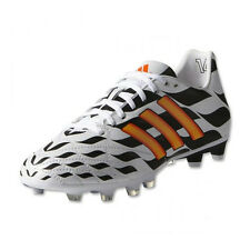 adidas Men's 11Nova TRX FG (Battle Pack) Black/Running White M19891