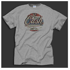Johnny Cash 1955 Original Rock n Roll Country Blues Grey T-Shirt Big Sizes