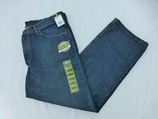 NWT MENS LEE PREMIUM SELECT RELAXED STRAIGHT LEG JEANS 2006557 CALYPSO