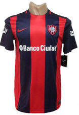 NEW!!! 2016 ORIGINAL SAN LORENZO HOME SOCCER JERSEY ALL SIZES