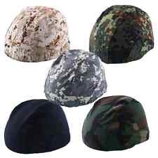 Airsoft Military Tactical Fast Helmet Cover 5Color For M88 PASGT Swat