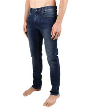 Billabong Outsider Slim Indigo Recycler Jean - Indigo