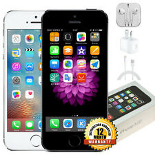 Apple iPhone 5s 16 32GB 4G LTE Unlocked Smartphone Grey Silver Fast DHL Express