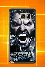 Teen Wolf Tv Series Comedy-drama For Samsung Galaxy Note 2 3 4 5 Case Cover