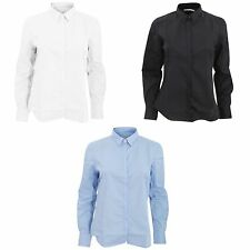 Kustom Kit Womens/Ladies Contemporary Business Blouse