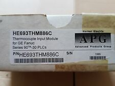 New Horner Elec Thermocouple Input Module HE693THM886C for GE Fanuc 90-30