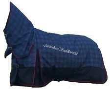 1200 Denier Waterproof Ripstop Breathable Combo Horse Rug