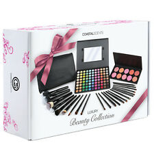 COASTAL SCENTS BEAUTY COLLECTION SET PALETTE 100%GENUINE UK OFFICIAL RETAILER