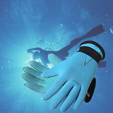 Outdoor Diving Snorkeling Surfing Spear Fishing Glove, 3mm Diving Surfing Gloves