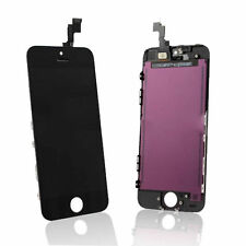 Black LCD Display +Touch Screen Digitizer Assembly Replacement for iPhone 5S OEM