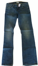 Womens AEROPOSTALE Low Rise Skinny Bootcut Chelsea Jeans NWT #0236