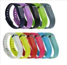 LARGE Small Replacement Wrist Band w/ Clasp for Fitbit Flex Bracelet