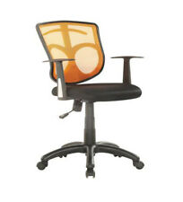 MODERN SWIVEL STYLISH QUALITY DOUBLE MESH OFFICE FURNITURE EXECUTIVE DESK CHAIR